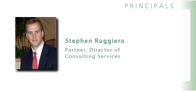Stephen Ruggiero